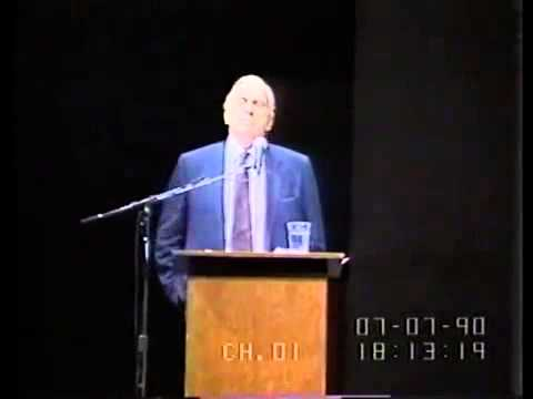 Gore Vidal The State of the Union 1990 Speech