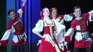 Класс концерт Каблучок