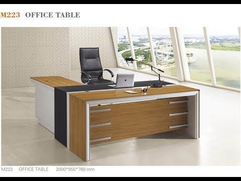 M223 - Executive Office Desk