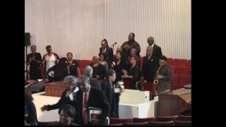 Nineteenth Street Baptist Church Live Stream