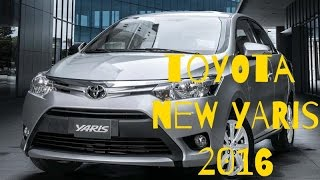 Toyota New Yaris 2015 Review Espaol