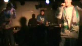 Got Jamn - 31.08.2007 - Jacob Valbjørn feat. Phil Fischer