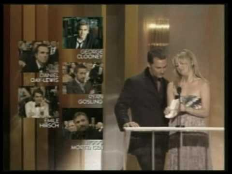 SCREEN ACTORS GUILD AWARDS 2008.