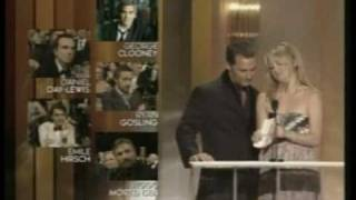 SCREEN ACTORS GUILD AWARDS 2008. Video