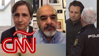Extradición de Emilio Lozoya: Tribunal en España acuerda devolución a México del exdirector de Pemex