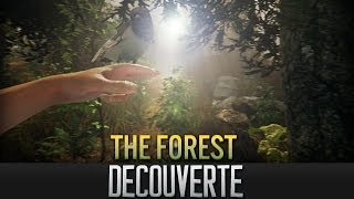 The Forest - [PC] Le Nouveau Survival-Horror en Open World !