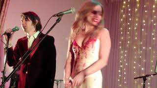 The Bad List- Z Berg and Ryan Ross