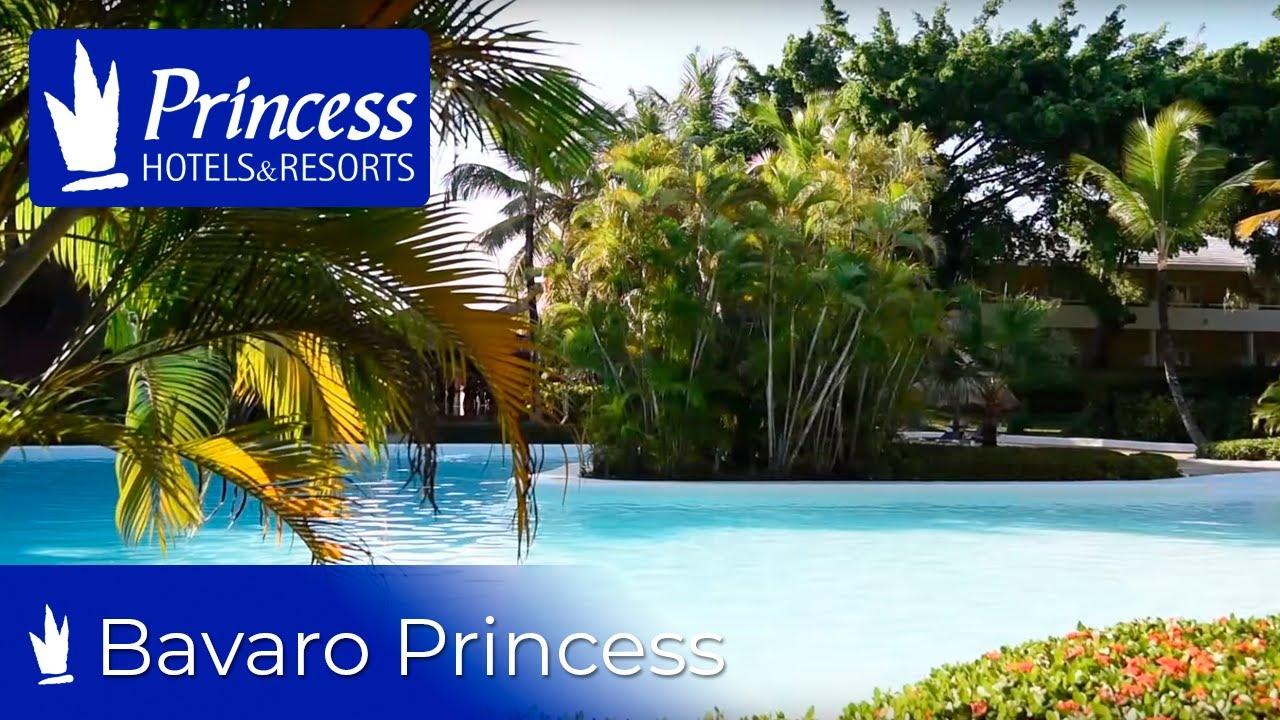 bavaro princess all suites resort spa & casino platinum suite