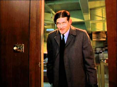 Willard (2003) trailer