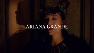 Ariana Grande - Sweetener (official album trailer)