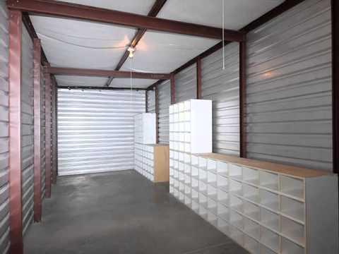 Safe Place Mini Storage, Secure Facility, Williamsburg, VA