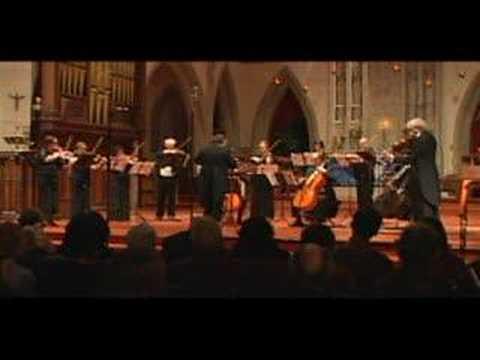 Sinfonia Toronto - Arutunian Sinfonietta - II. Arioso