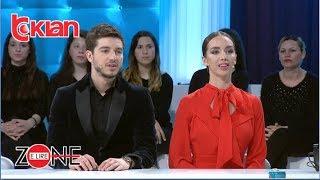 Zone e lire - Balet: Adela dhe Anxhelo kercejne