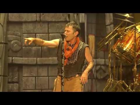 Iron Maiden - Death Or Glory (Live Wacken 2016)
