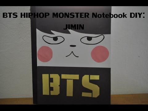 hiphop monsters jungkook