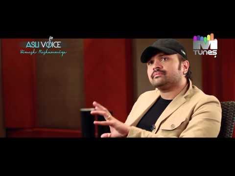 Asli Voice - Himesh Reshammiya