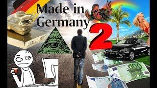Вся правда как живут в германии 2 ч.