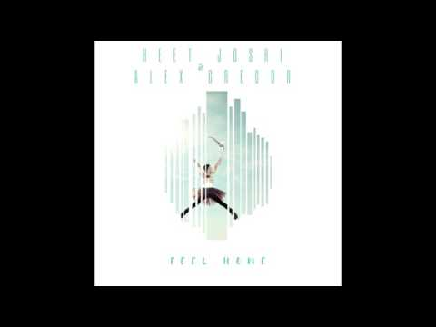Heet Joshi & Alex Gregor - Feel Home (Mr.Sparks Deep House Remix)