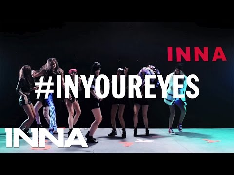 """INNA – In Your Eyes (Video Teaser #2)"""