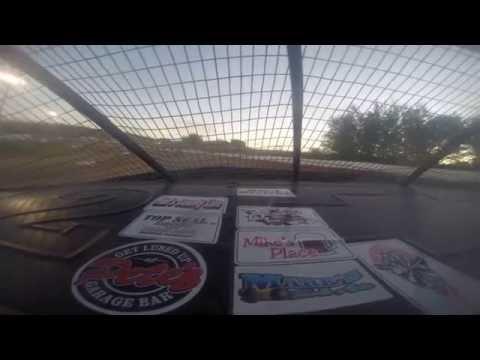 Spring Lake Speedway Heat Race