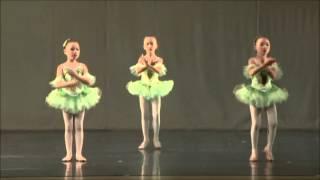 Little Angel-小乖乖跳舞囉_蘆笛仙子-Fairy