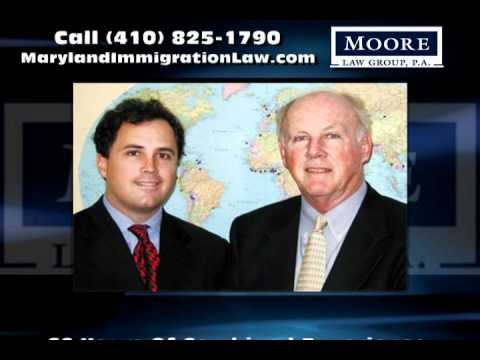 Immigration Lawyer in Timonium MD - Moore Law Group