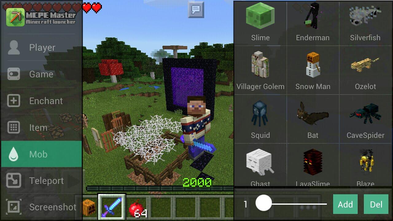 Minecraft сервер на 1 1 скачать