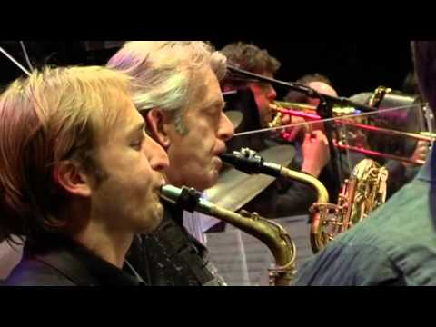 """""""In The Still Of The Night"""" - Patrick Williams & The Metropole Big Band (Live)"""