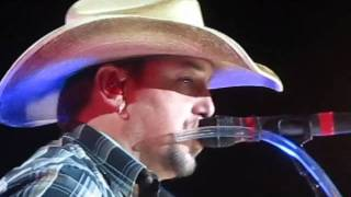 Jason Aldean Cowboy Chula Vista, CA 10.28.11