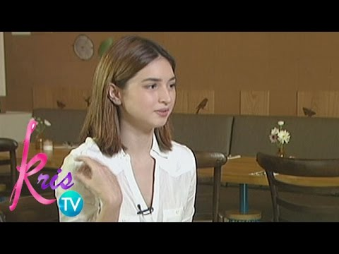 Kris TV: Coleen talks about her past relationships