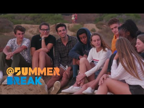 I Love You Guys | Season 5 Episode 24 | @SummerBreak5