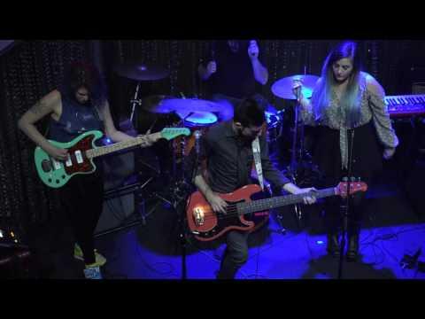 Echo Test - 4K - 02.01.17 - Johnny Brenda's - Philly