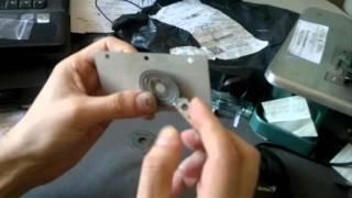 видео Тарельчатые пружины