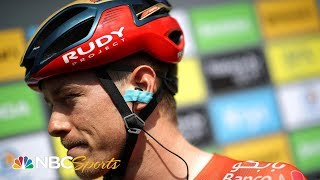 Rohan Dennis abandons Tour de France after Stage 12 | NBC Sports