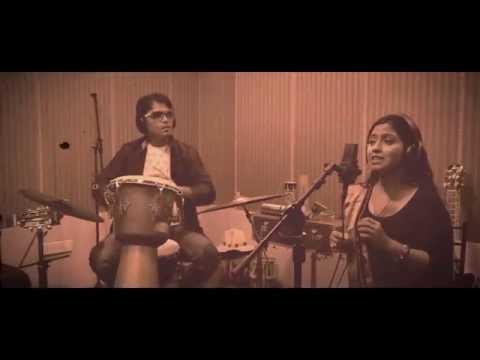 YEH SAMA (Cover) By Singer Amrita Nag Roy