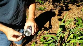 Soda Can Solar Ignition, Roadside Can Search, Polishing, Aiming, 5 Interesting Ignitions & Fires