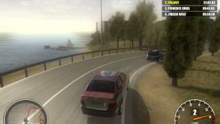 GM Rally Pc Game 3D 2014