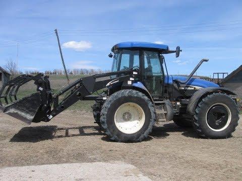 Big Demand For Good Used Loader Tractors Youtube