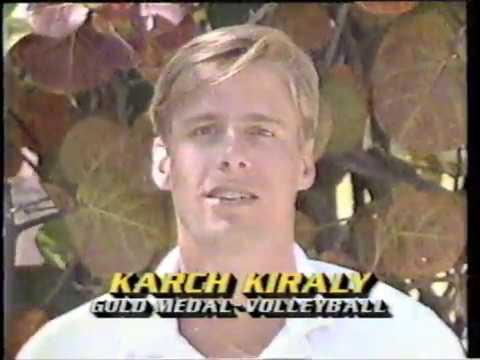 1985 Superstars Preliminary 1