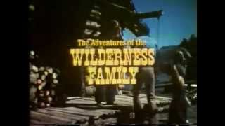 Adventures Of The Wilderness Family 1978 ABC Monday Night Movie Promo