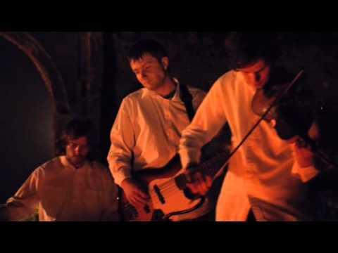 Zrní - Jabloně (Official Video)