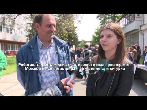 Пензионерите спортуваат, младите сакаат да заминат од Македонија
