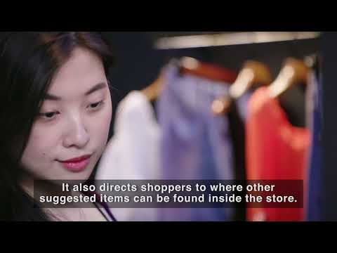 Alibaba FashionAI, A Retail Technology Breathing New Life Into Traditional Offline Retailing