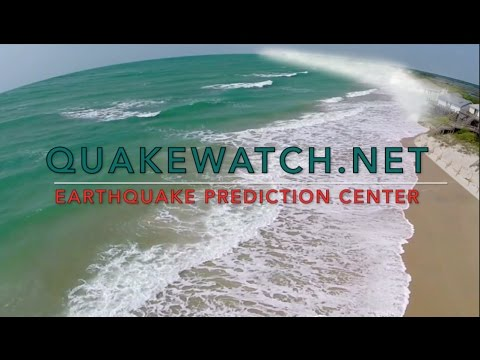Wanted: Earthquake Forecasters