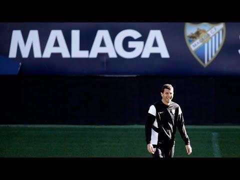 Javi Gracia y su equipo técnico: 24 horas dedicados al fútbol