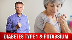 hqdefault - Diabetes And Potassium Too High