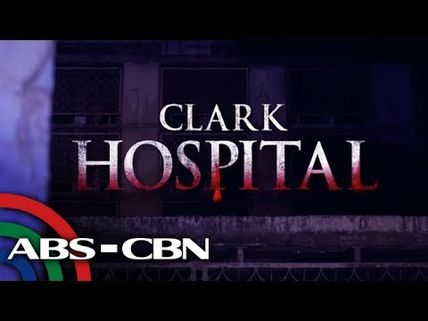 Rated K: Haunted Clark Hospital