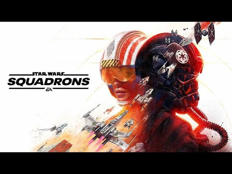 Star Wars : Squadrons - Bande Annonce