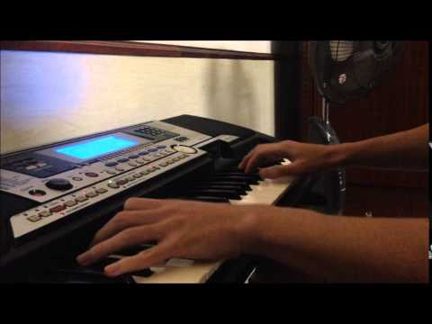 Promise ( Doctor Stranger OST) -!- Piano cover -!-