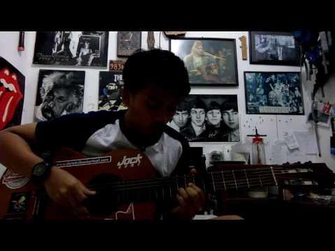 Napasitammu Puang (cover) - Lagu Toraja